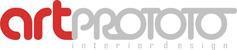 Logo Artprototo Interior Design